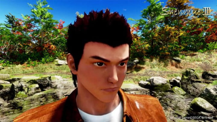 shenmue 3 slacker backer campaign ryo header