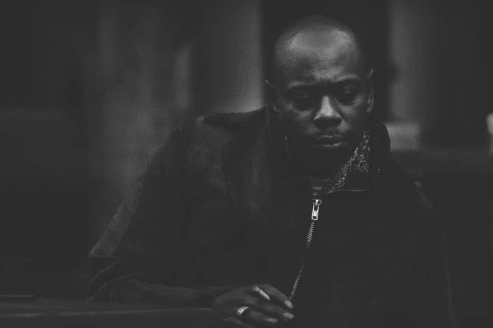 shows to stream dave chappelle fargo age of spin