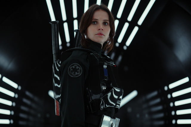 Best new shows and movies to stream Rogue One