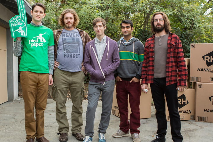 Silicon Valley interview