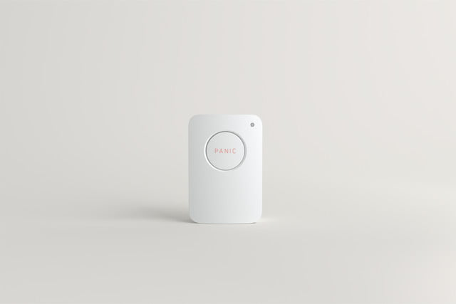 new simplisafe home security system ces 2018 simplisafepanic