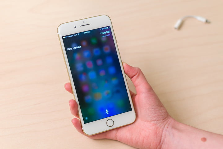 apple siri voice recognition 2