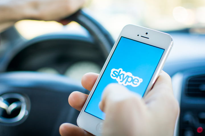 skype build 2016 mobile smartphone ios android