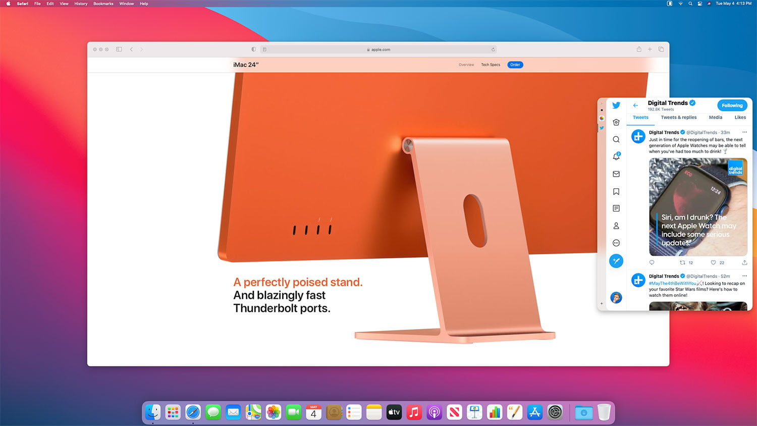 This clever app finally brings an essential iPad feature to the Mac