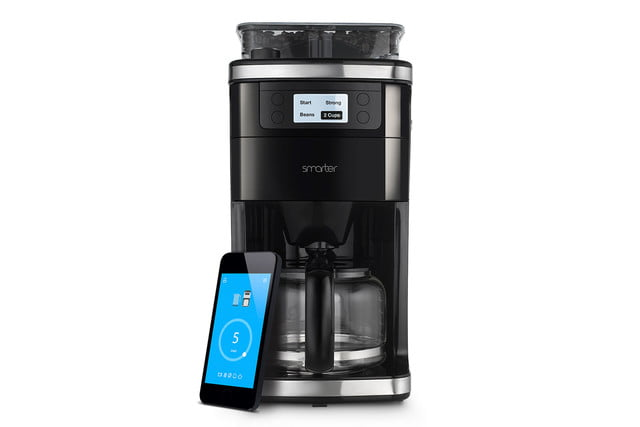 smarter introduces a fridge cam at ces 2016 0 coffee