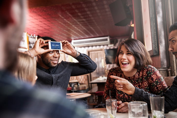 smartphone party game apps heads-up lifestyle