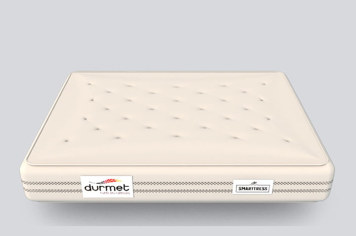 the smarttress supposedly alerts you if your spouse cheats smart mattress