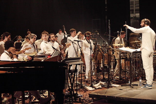 10 grammy nominees you should listen to right now snarky puppy  metropole orkest best contemporary instrumental album