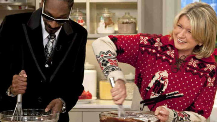 martha snoop dinner party guests vh1 and stewart