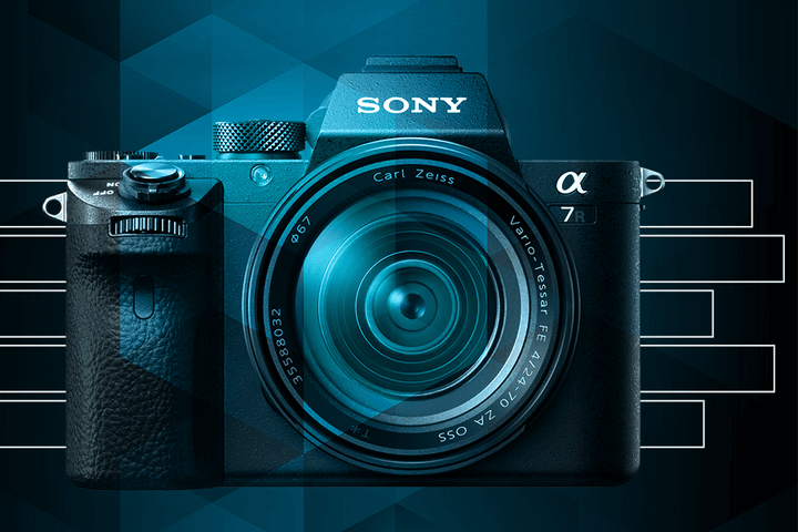 best products of year photography 2015 sony alpha a7r ii