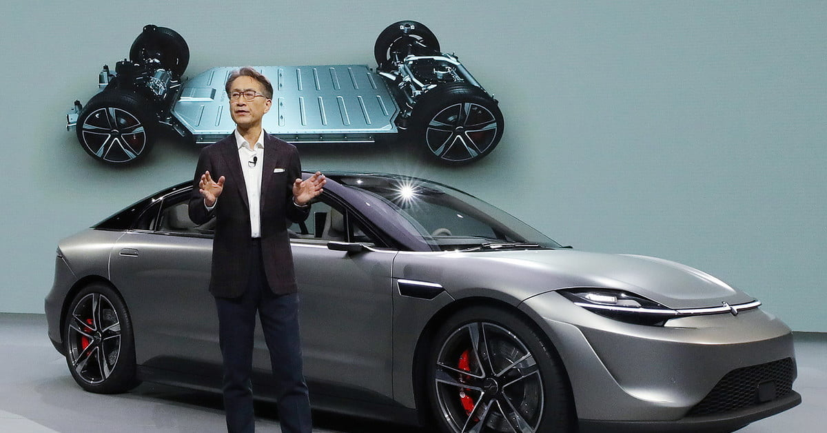 CES 2021 and cars: What we expect in autonomous cars, EVs, and more