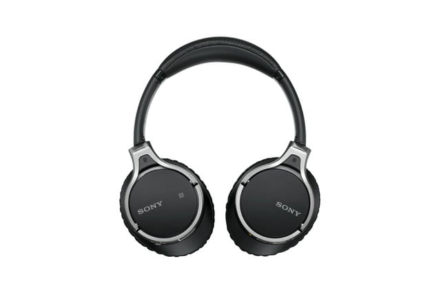 Sony MDR-10RBT Bluetooth Wireless Headphones