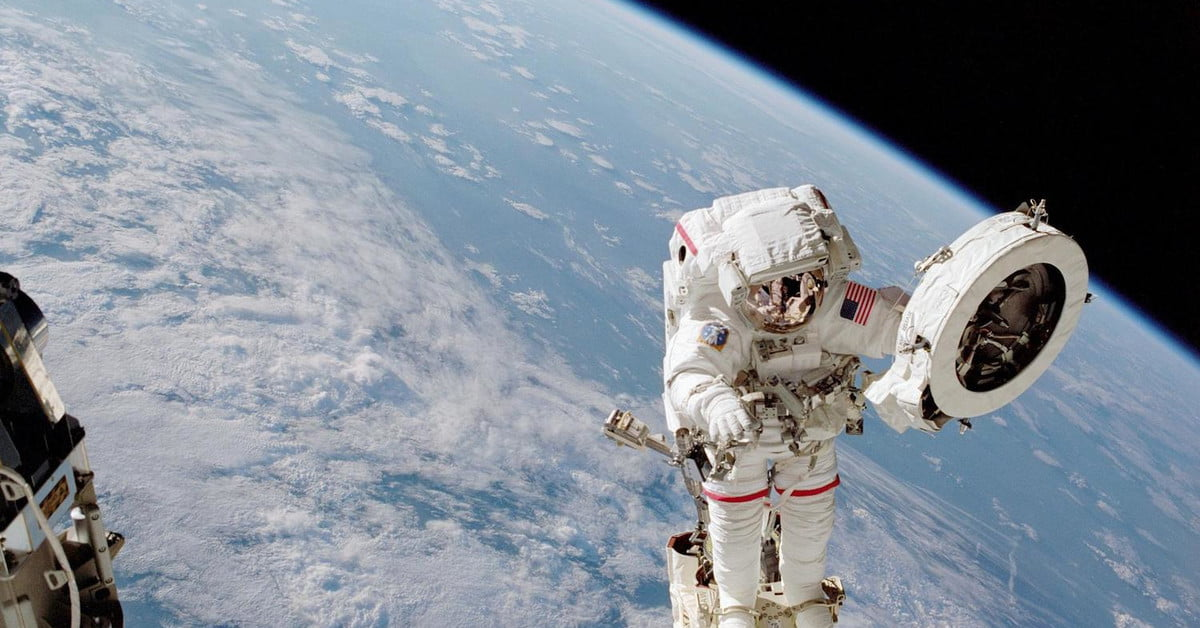 NASA's Next Spacewalk Is on Saturday. Here's How to Watch - Digital Trends