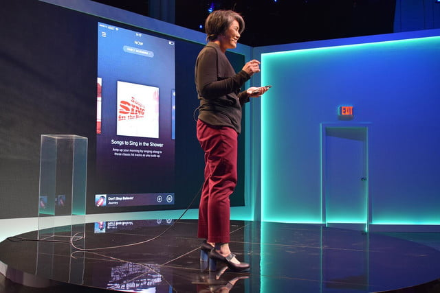 spotify adds video podcasts and running music features event 5 19 7