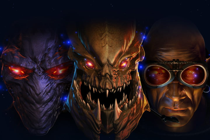 artificial intelligence beaten by humans starcraft remastered