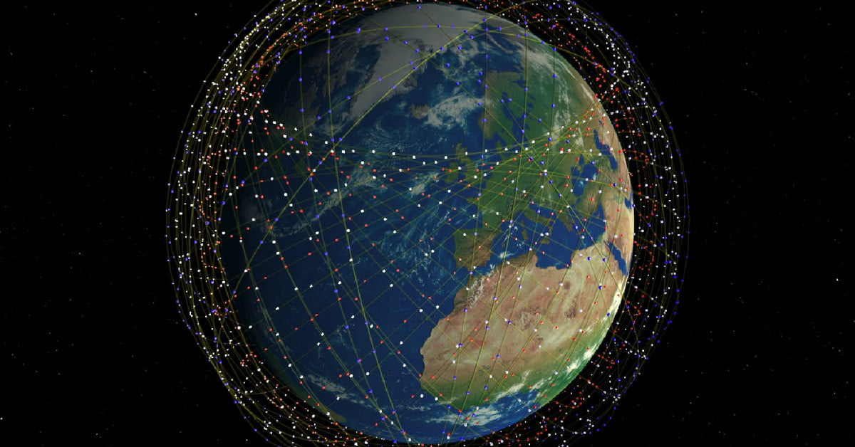 SpaceX shares how much a Starlink satellite internet subscription will cost