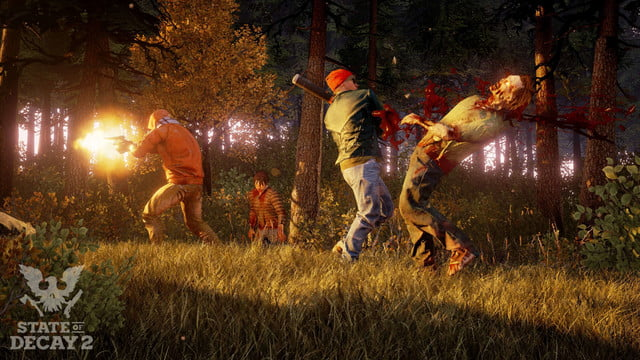 most anticipated 2018 games state of decay 2
