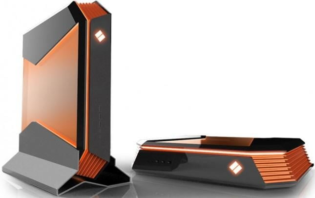 syber announces six new steam machines gdc machine from