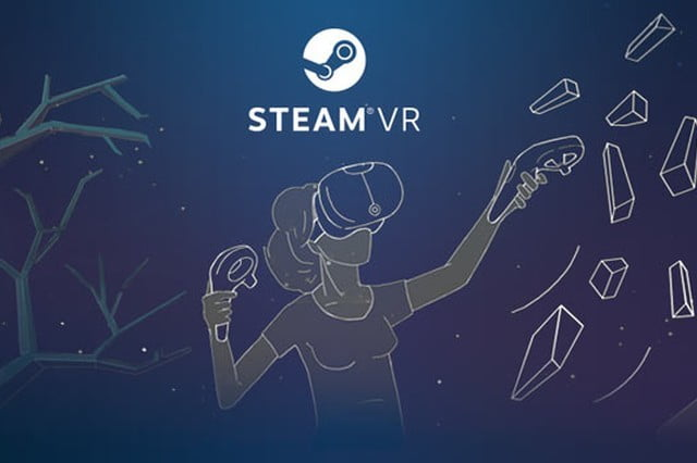 steamvr asynchronous reprojection aims to reduce vr lag steamvrasync