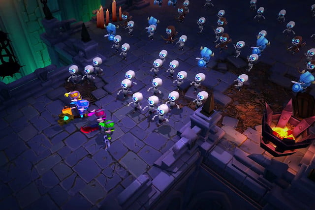 Super Dungeon Bros. (November 1)