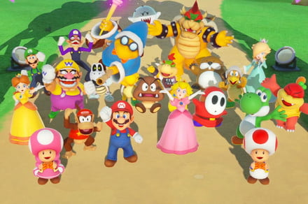 How to unlock characters, new modes, boards, and more in Super Mario Party