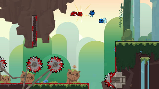 most anticipated 2018 games super meat boy forever