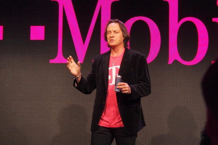 T-Mobile termination fee refund 12
