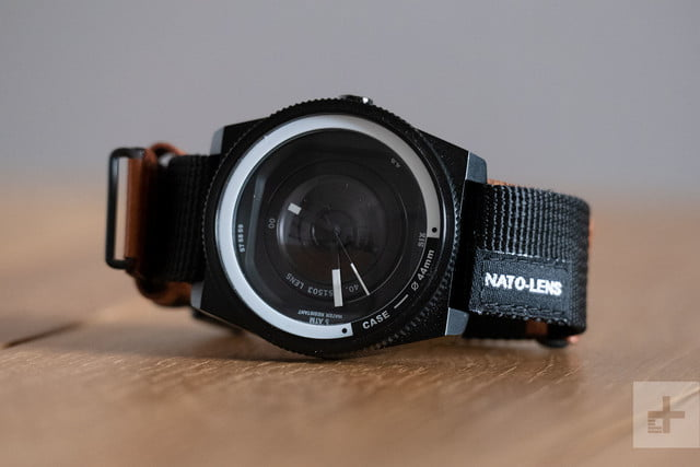 Tacs Nato-Lens review