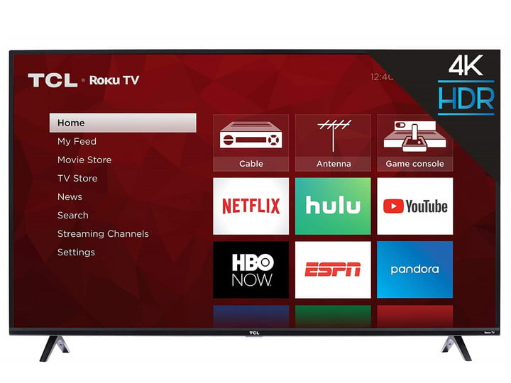 Is this 4K TV deal at Walmart too good to be true?