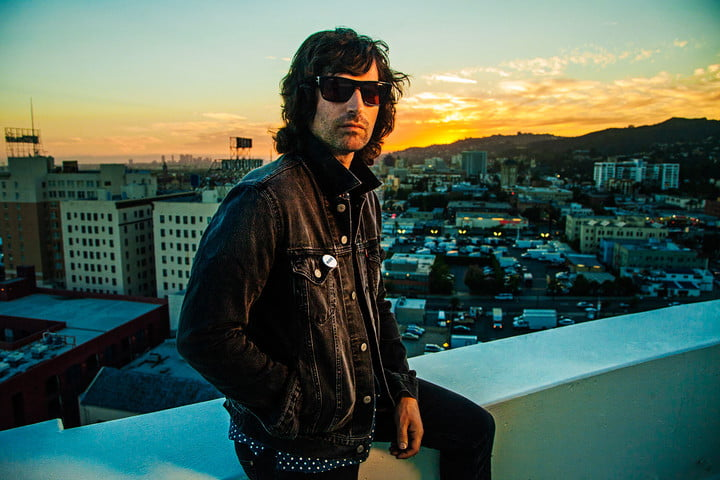 The Audiophile - Pete-Yorn