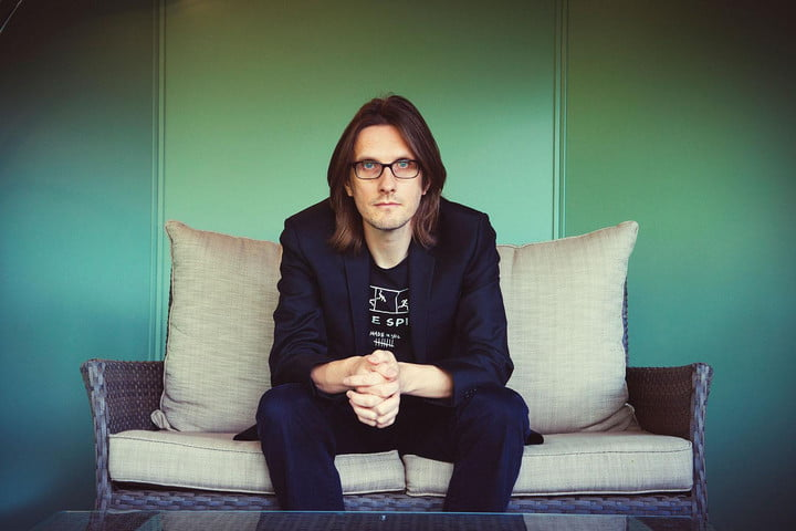 The Audiophile Steven Wilson