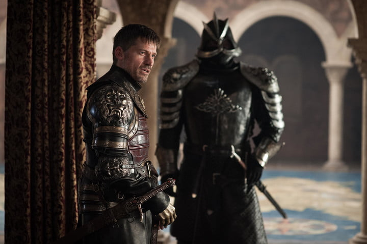 Game of Thrones season 7 episode 7 The Dragon and the Wolf