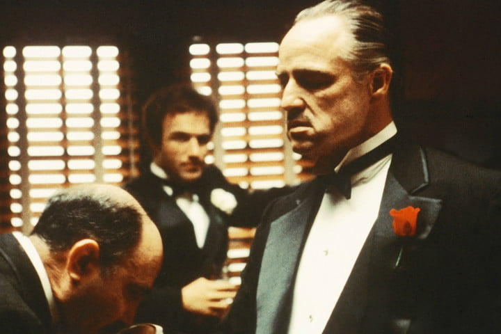 francis ford coppola to release godfather notebook the marlon brando
