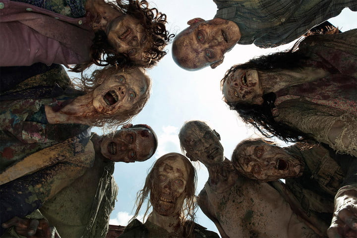 the internet of zombies