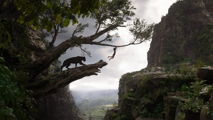 2017 oscars visual effects nominees the jungle book vfx