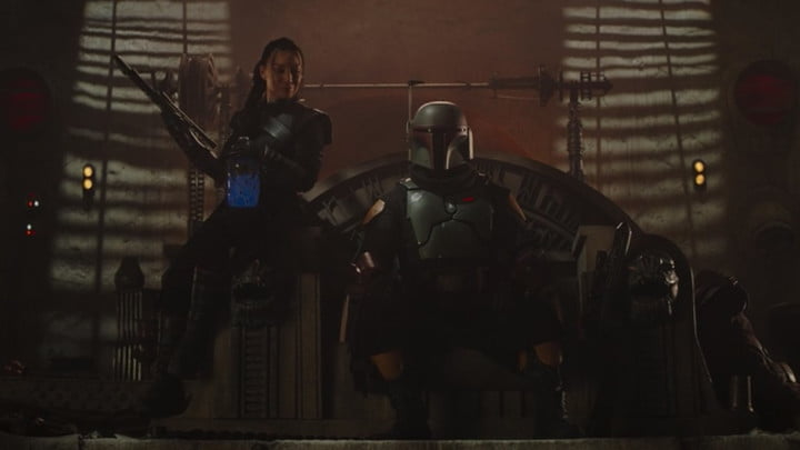 the mandalorian s2 e8 the book of boba fett