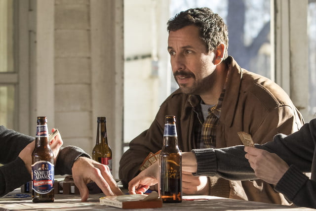 highest paid actors the meyerowitz stories  new and selected