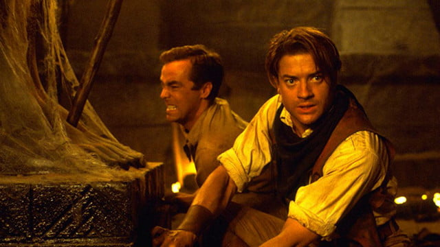 Best bad movies The Mummy