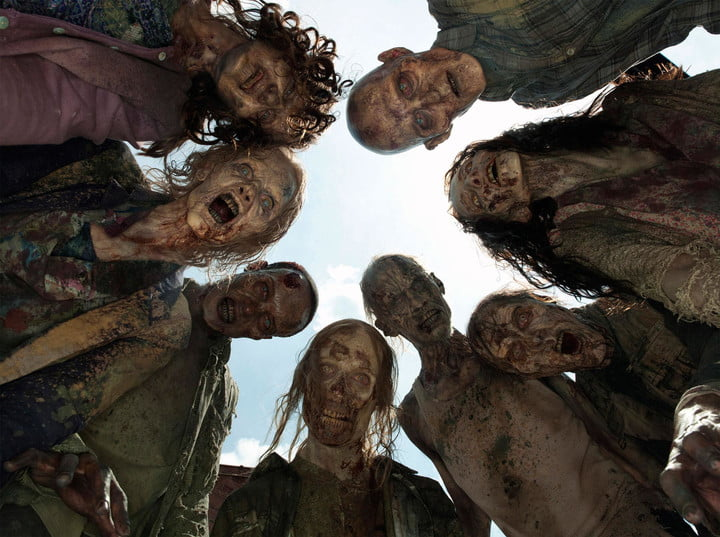 amc wont change streaming timeframe for netflix the walking dead s05e11  4
