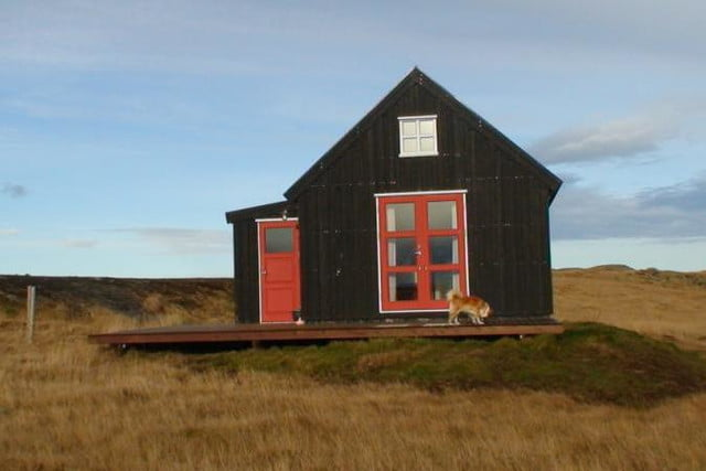 retreat from society and relax in these idyllic cabins around the world wand 4