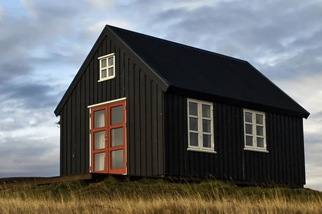 retreat from society and relax in these idyllic cabins around the world wand 6