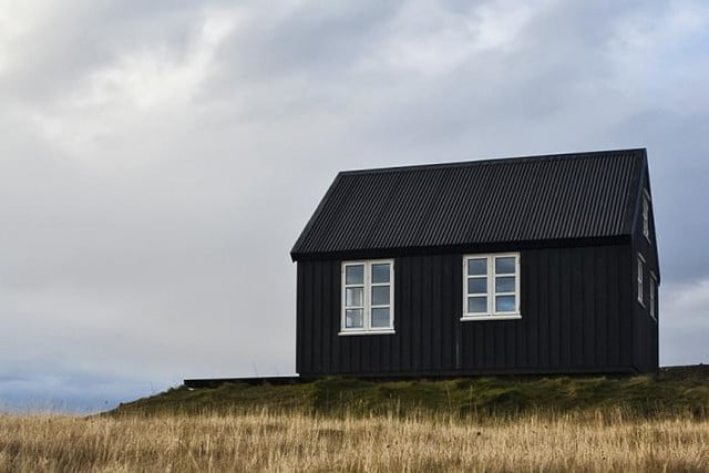 retreat from society and relax in these idyllic cabins around the world wand 9