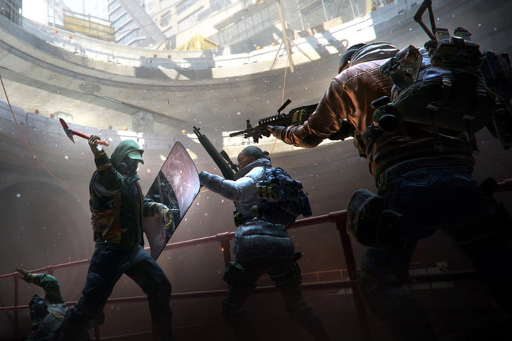 the division directx 12 support thedivision14