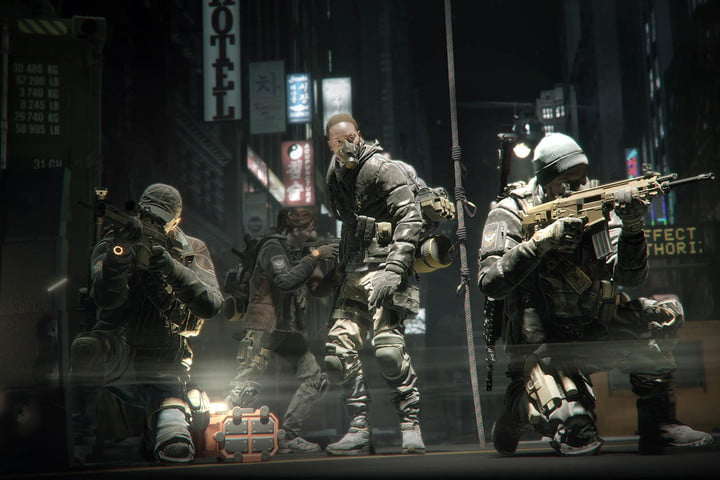the division movie announced thedivisionteam