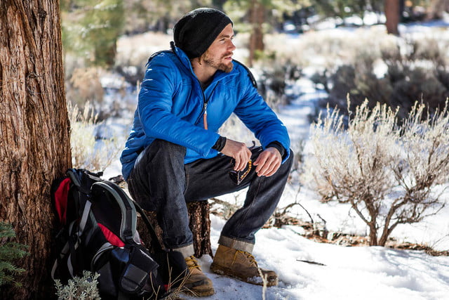 awesome tech you cant buy yet january 31 2016 thermaltech jacket  solar powered