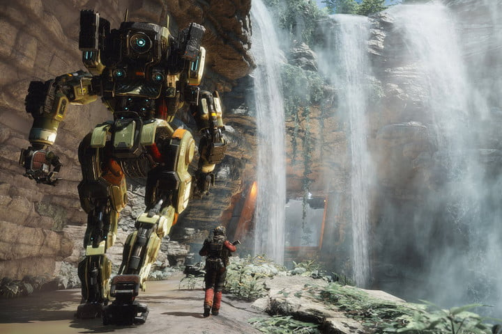titanfall 2 update adds titan map upcoming