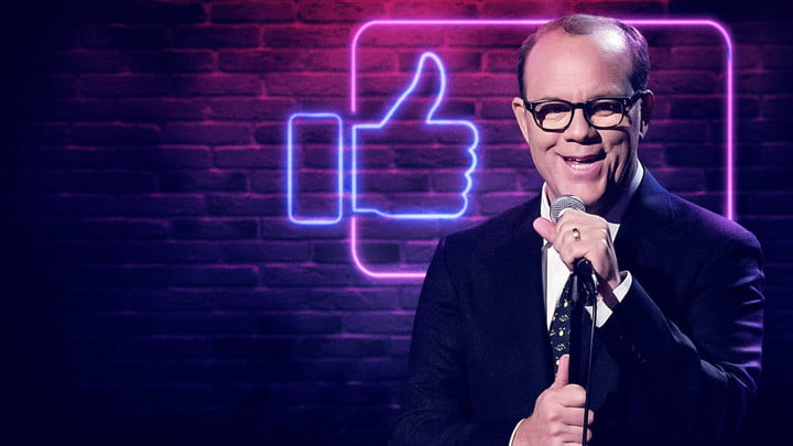 Tom Papa: You're Doing Great, on Netflix