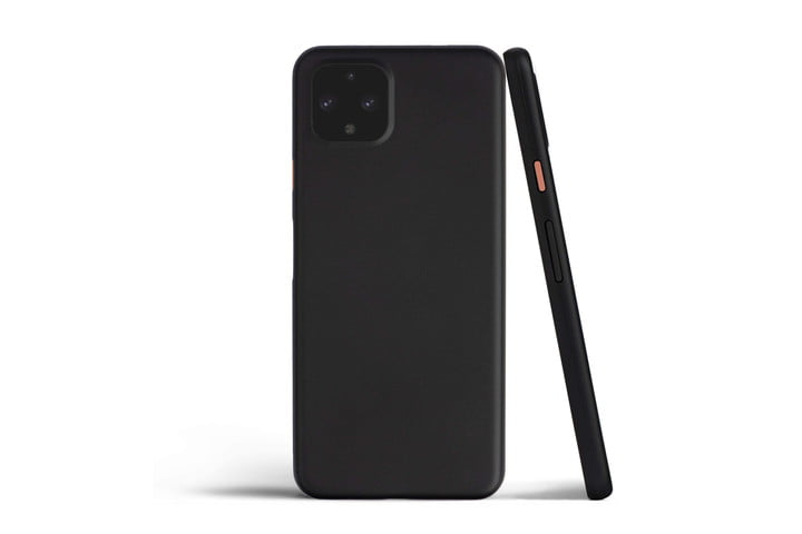 Totallee Thin Case for Google Pixel 4