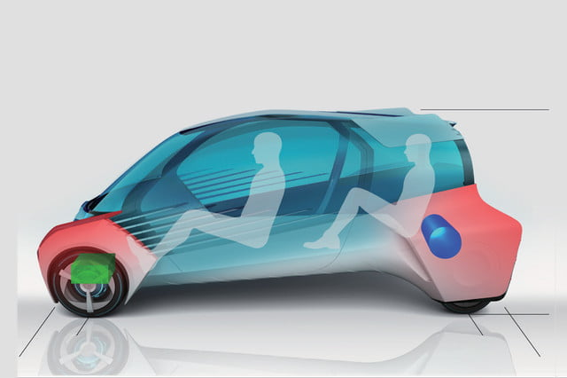 toyotas fcv plus concept comes to visit from a hydrogen future toyota 0010