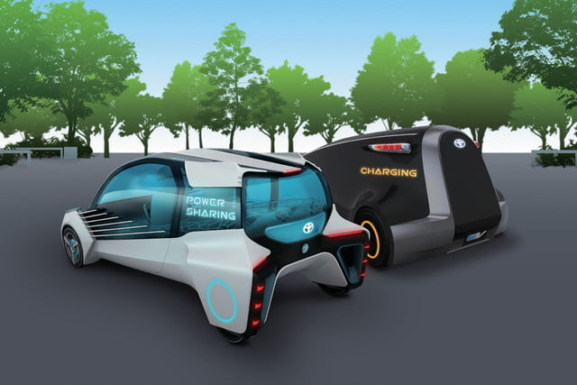 toyotas fcv plus concept comes to visit from a hydrogen future toyota 009